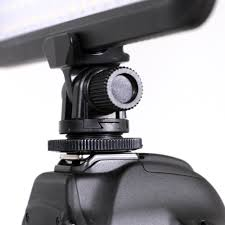 luminous pro led video light savage universal