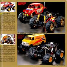 tamiya blackfoot 1992 tamiya guide book database tamiyabase com