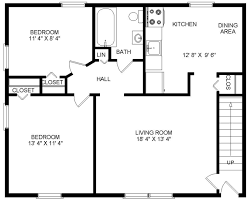 Free Floor Plan Layout Template by Design A Floor Plan Template Home Design Inspiration