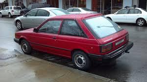sentra nissan 2001 cohort outtake 1987 88 nissan sentra hatchback u2013 when nissan made