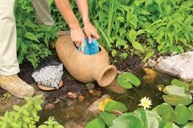 pond filter urn aquascape pond supplies