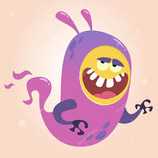 cute halloween ghost pictures cute cartoon green ghost vector halloween monster character