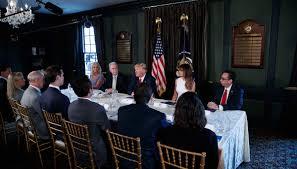 trump pledges us will beat opioid drug epidemic lee herald lee
