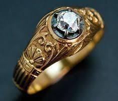 antique ring for men vintage mens rings mens antique wedding
