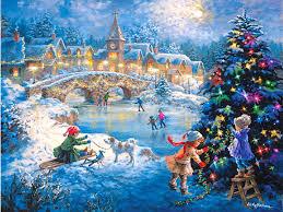 sleigh tag wallpapers children swings sleigh bridge