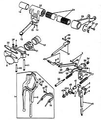 ford 8n 11h01 parts with diagrams ford8npartsusa com ford 8n
