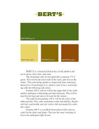 color exploration by jill leak at coroflot com