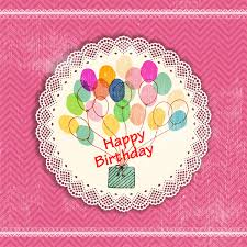 3d free download happy birthday card free vector download 16 835
