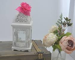 lantern centerpieces for weddings wedding lanterns etsy