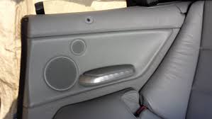 bmw e36 rear speakers bmw e46 3 series convertible inner rear quarter panel removal