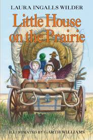 little house on the prairie ebook by laura ingalls wilder
