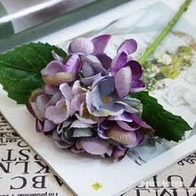 wholesale hydrangeas online get cheap artificial hydrangea flowers wholesale