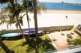 riviera beach house rental mission beach beachfront