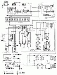 nissan pathfinder ignition coil nissan 240sx fuel pump wiring diagram with basic images 3166