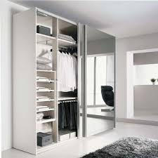 armoire moderne chambre porte coulissante armoire de chambre 12 meubles d lias home design