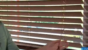 toddler u0027s death highlights danger of window blind cords wbns