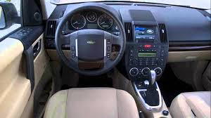 land rover white interior land rover lr2 interior wallpaper 1280x720 36564