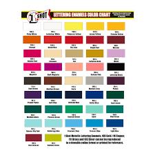 paint shop color chart ideas dupli color paint shop color chart
