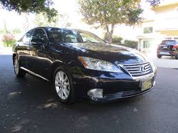 lexus of nuys 2010 lexus es 350 4dr sedan in nuys ca i c used cars