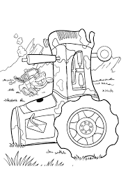 17 image of free tractor coloring pages gianfreda cars tractor
