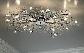 Twig Light Fixtures Light Tree Branch Ceiling Light