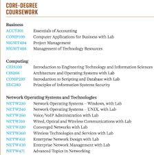 zero to engineer career blueprint program vs devry u0027s network and