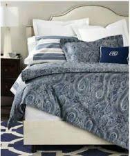 Paisley Duvet Cover Set Cotton Sateen Paisley Duvet Covers U0026 Bedding Sets Ebay