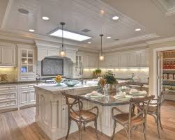 Kitchen Table Or Island 2190 Best Kitchens Images On Pinterest Kitchen Remodeling