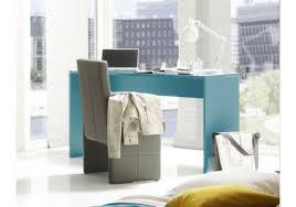 Ecken Schreibtisch Schreibtisch Türkis Echt Hochglanz Lackiert Woody 12 00588 Woody