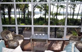 screened porch flooring style karenefoley porch and chimney ever