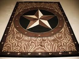 Rustic Texas Home Decor 5x7 5 U00273