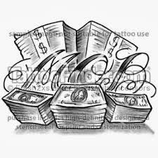 money tattoos ideas images 4 jpg 350 350 picnic and party