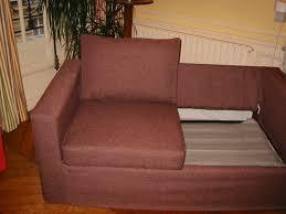 coudre une housse de canapé canapé housse et coussins photo de déco dilou couture