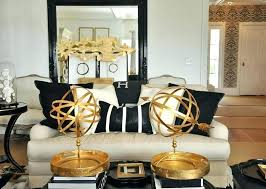 Black And Gold Room Decor Black And Gold Bedroom Decorations Inspired Bedroom In Black And