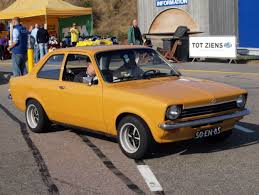 1972 opel kadett file opel kadett automatic dutch licence registration 50 en 85