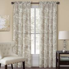 108 Inch Panel Curtains Buy 108 Inch Linen Curtain Panels From Bed Bath U0026 Beyond