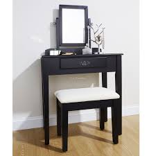 Dressing Table Set Bedroom Furniture Vanity Set With Mirror Modern Vanity Table