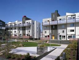 Precedent Study Armstrong Place Senior Housing Redlines - Senior home design
