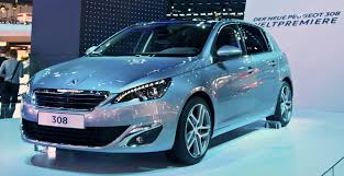 peugeot 308 gti 2009 peugeot 308 wikiwand