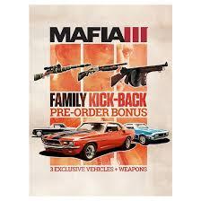 target black friday time open mafia iii playstation 4 target