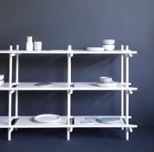stick modular bookcase system by menu u2013 the modern shop
