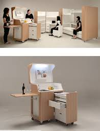 Furniture For Small Spaces Best 25 Multifunctional Furniture Ideas On Pinterest