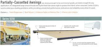 How Much Is A Sunsetter Awning Shade One Awnings Is Your Local Sunsetter Retractable Patio Awning