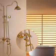 online get cheap gold bath taps aliexpress com alibaba group