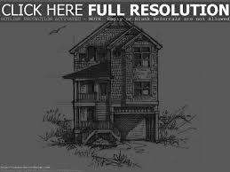 apartments narrow lot house plans with front garage small narrow
