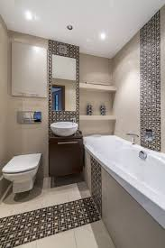 Stunning Small Bathroom In Modern Style Design Ideas Complete - Complete bathroom design