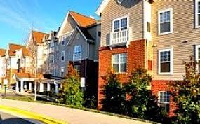 senior low income housing
