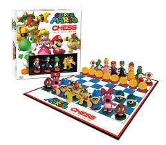 super mario chess board game english walmart canada