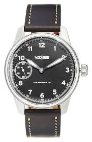 weiss watch company nordstrom