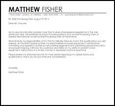 postal delivery worker cover letter example icover cover letter